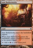 Duel Decks: Izzet Vs. Golgari: Izzet Boilerworks