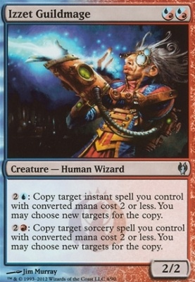 Duel Decks: Izzet Vs. Golgari: Izzet Guildmage