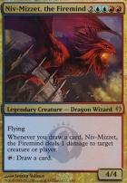 Duel Decks: Izzet Vs. Golgari: Niv-Mizzet, the Firemind