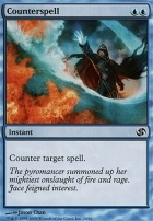 Duel Decks: Jace Vs. Chandra: Counterspell