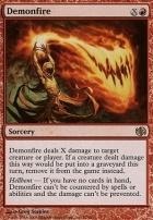 Duel Decks: Jace Vs. Chandra: Demonfire