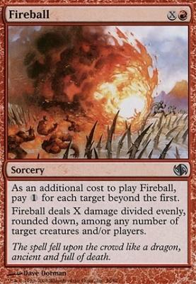 Duel Decks: Jace Vs. Chandra: Fireball