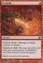 Duel Decks: Jace Vs. Chandra: Firebolt