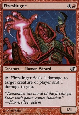 Duel Decks: Jace Vs. Chandra: Fireslinger