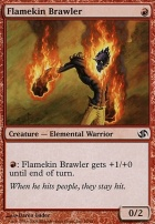Duel Decks: Jace Vs. Chandra: Flamekin Brawler