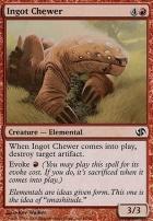 Duel Decks: Jace Vs. Chandra: Ingot Chewer