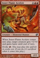 Duel Decks: Jace Vs. Chandra: Inner-Flame Acolyte