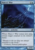 Duel Decks: Jace Vs. Chandra: Man-o'-War