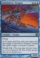 Duel Decks: Jace Vs. Chandra: Quicksilver Dragon