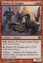 Duel Decks: Jace Vs. Chandra: Rakdos Pit Dragon