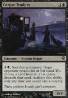 Duel Decks: Jace Vs. Vraska: Corpse Traders
