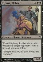 Duel Decks: Jace Vs. Vraska: Highway Robber