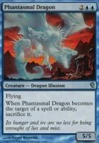 Duel Decks: Jace Vs. Vraska: Phantasmal Dragon
