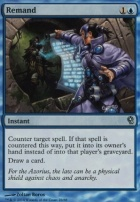 Duel Decks: Jace Vs. Vraska: Remand