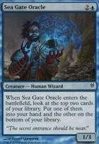 Duel Decks: Jace Vs. Vraska: Sea Gate Oracle