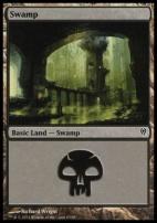 Duel Decks: Jace Vs. Vraska: Swamp (83 E)