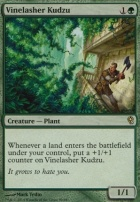 Duel Decks: Jace Vs. Vraska: Vinelasher Kudzu