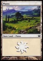 Duel Decks: Knights Vs. Dragons: Plains (42 D)