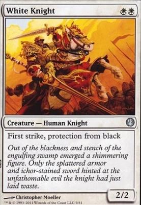 Duel Decks: Knights Vs. Dragons: White Knight