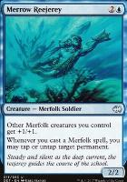 Duel Decks: Merfolk Vs. Goblins: Merrow Reejerey