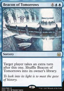 Duel Decks: Mind Vs. Might: Beacon of Tomorrows