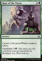 Duel Decks: Mind Vs. Might: Roar of the Wurm
