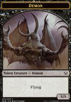 Duel Decks: Nissa Vs. Ob Nixilis: Demon Token