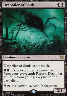 Duel Decks: Nissa Vs. Ob Nixilis: Despoiler of Souls