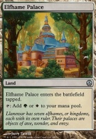 Duel Decks: Phyrexia Vs. The Coalition: Elfhame Palace