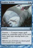 Duel Decks: Phyrexia Vs. The Coalition: Evasive Action