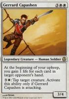Duel Decks: Phyrexia Vs. The Coalition: Gerrard Capashen