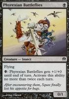 Duel Decks: Phyrexia Vs. The Coalition: Phyrexian Battleflies