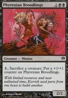 Duel Decks: Phyrexia Vs. The Coalition: Phyrexian Broodlings