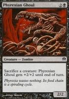 Duel Decks: Phyrexia Vs. The Coalition: Phyrexian Ghoul