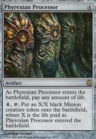 Duel Decks: Phyrexia Vs. The Coalition: Phyrexian Processor