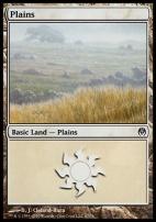 Duel Decks: Phyrexia Vs. The Coalition: Plains (67 A)