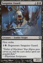 Duel Decks: Phyrexia Vs. The Coalition: Sanguine Guard