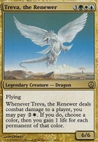 Duel Decks: Phyrexia Vs. The Coalition: Treva, the Renewer