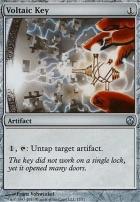 Duel Decks: Phyrexia Vs. The Coalition: Voltaic Key