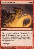 Duel Decks: Sorin Vs. Tibalt: Breaking Point