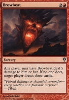 Duel Decks: Sorin Vs. Tibalt: Browbeat
