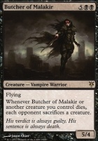 Duel Decks: Sorin Vs. Tibalt: Butcher of Malakir