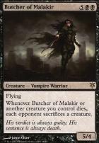 Duel Decks: Sorin Vs. Tibalt: Butcher of Malakir