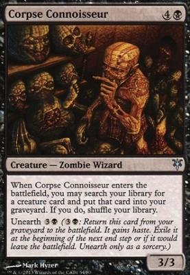 Duel Decks: Sorin Vs. Tibalt: Corpse Connoisseur