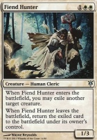 Duel Decks: Sorin Vs. Tibalt: Fiend Hunter