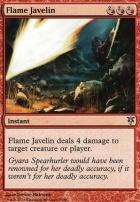 Duel Decks: Sorin Vs. Tibalt: Flame Javelin