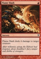 Duel Decks: Sorin Vs. Tibalt: Flame Slash