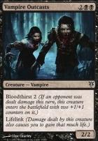 Duel Decks: Sorin Vs. Tibalt: Vampire Outcasts