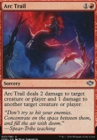 Duel Decks: Speed Vs. Cunning: Arc Trail
