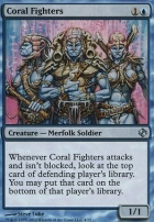 Duel Decks: Venser Vs. Koth: Coral Fighters